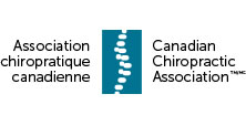 Logo Association chiropratique canadienne - Chiropratique familiale Saint-Grégoire